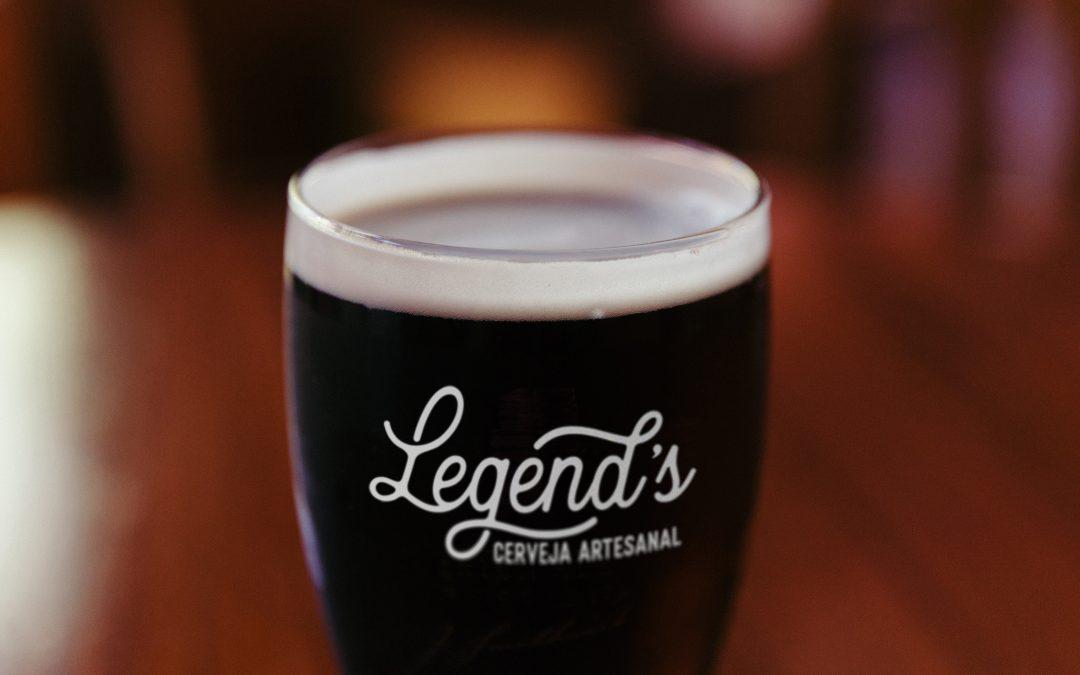 Legend's Cerveja Artesanal