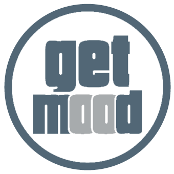 Getmood Logo